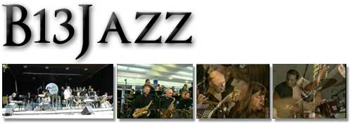 b13jazz - Jazz in Birmingham and Walsall